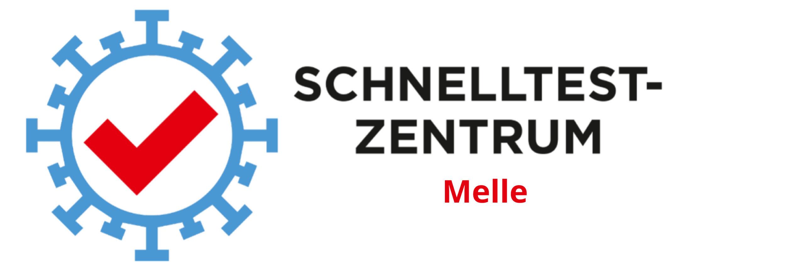 Testzentrum Melle Logo